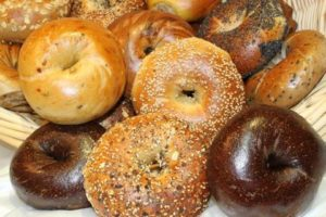 Sarasota Bakery Real Deal Bagels